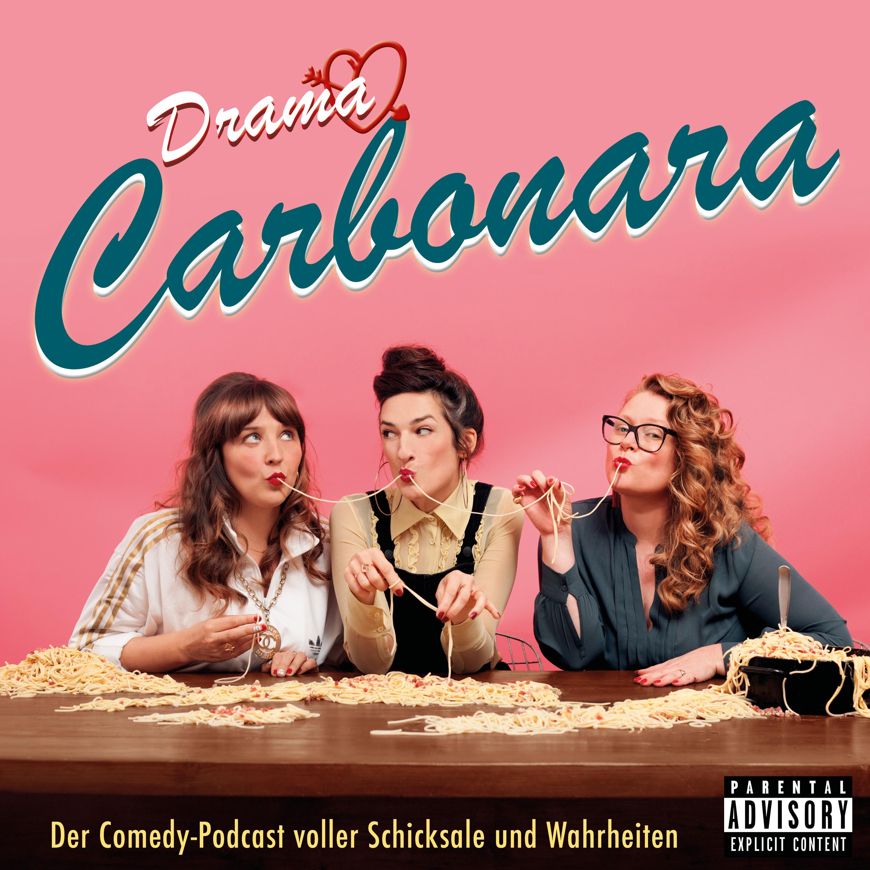 drama carbonara podcast